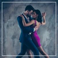 Fortgeschrittenen Tanzkurs